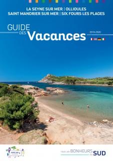 Guide des vacances 2019 - 2020