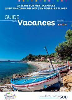Guide des vacances 2020 - 2021