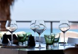 Restaurants of Six Fours, La Seyne and Olllioules, sea view restaurants,  private beach