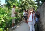 Laissez nos guides vous conter le patrimoine provençal...
