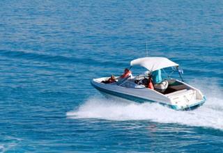 Permis bateau et pêche en mer
