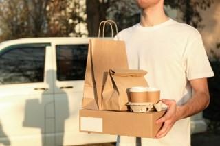 Covid 19 - Restaurants et traiteurs s'adaptent