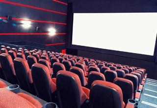Cinema, casino, shows