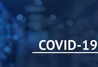COVID 19  - Toute l'actu