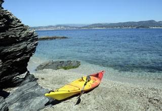 Kayak, aviron, pirogue, pédalo