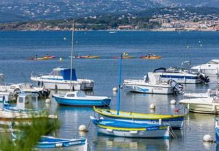 Locations de vacances dans le var en provence - Office de tourisme six fours les plages ...