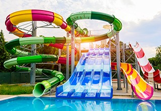 Parcs d'attractions et loisirs