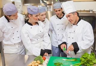 Cours de cuisine et décoration de gâteaux