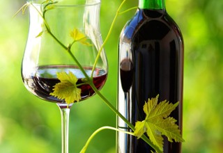 Wine-growing and wine-selling