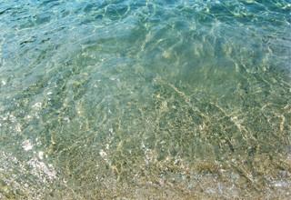 Qualité des eaux de baignade