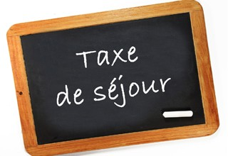 Tourist tax information