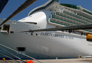 Your cruise from La Seyne