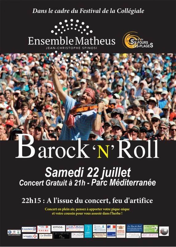 Barock 'N' Roll