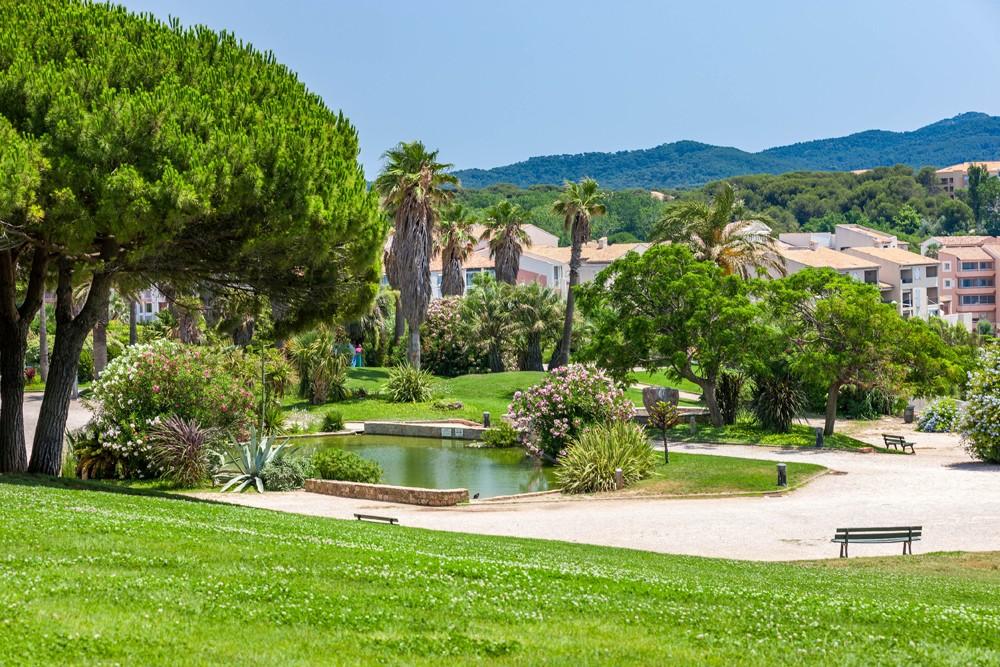 Parc de la Méditerranée, Six Fours les Plages