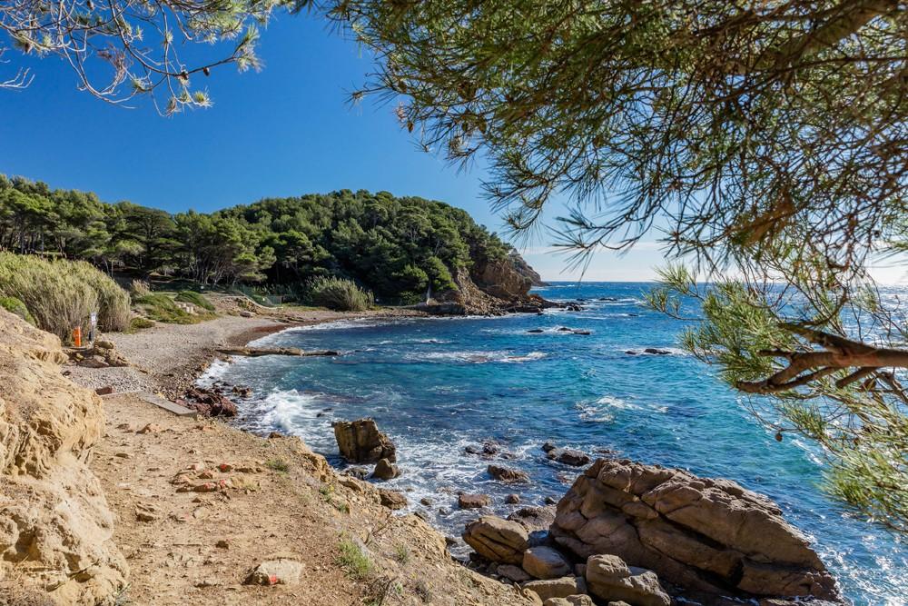 Cavalas beach