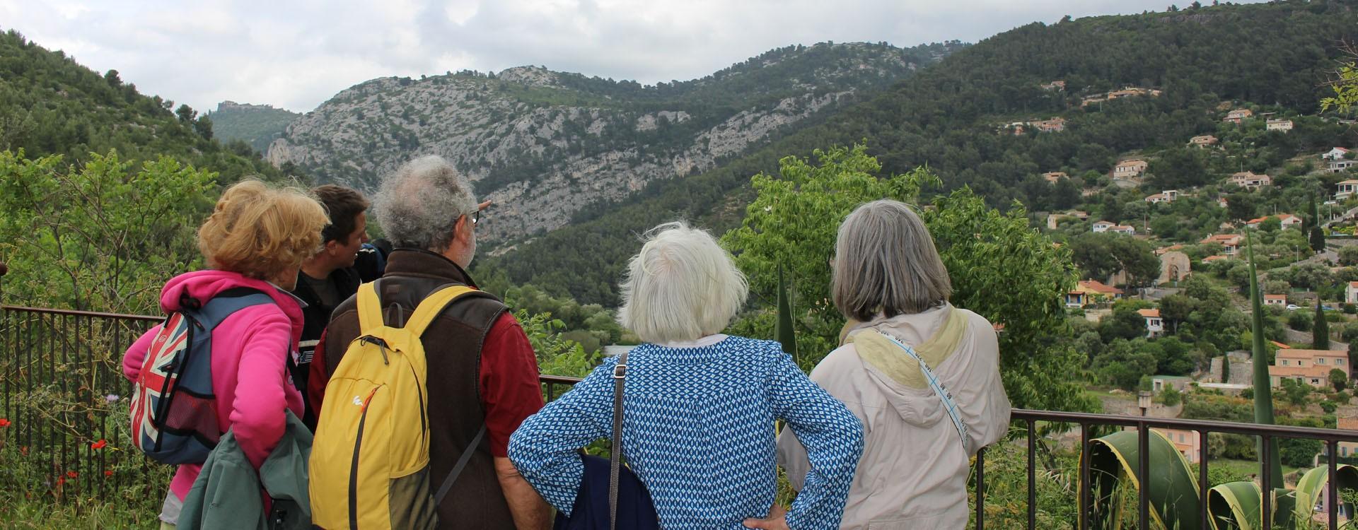Visite guidée Coeur historique d'Ollioules
