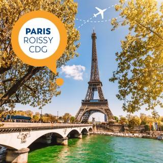 Evadez-vous à Paris