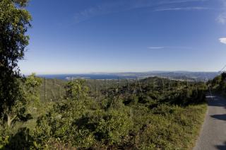 Massif du Cap Sicié, Six Fours