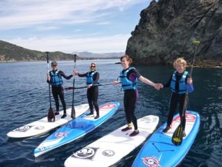 Yacht Club des Sablettes - Paddle