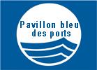 Pavillon des ports : Six Fours île des Embiez, port de la Coudoulière