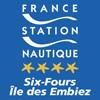 Six Fours - Ile des Embiez, Station Nautique****