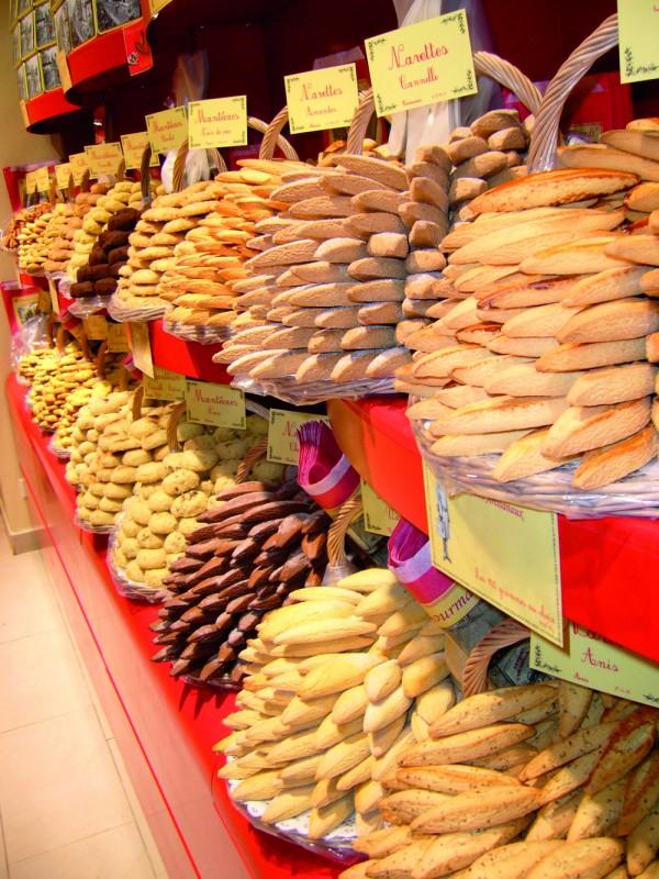 Biscuiterie Péchés Groumands