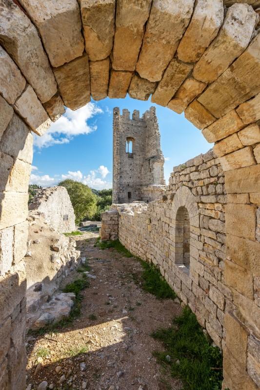 Chateau Féodal d'Ollioules