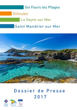 Dossier de presse Ouest Var 2017