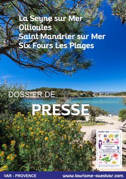 Dossier de presse Ouest Var 2018