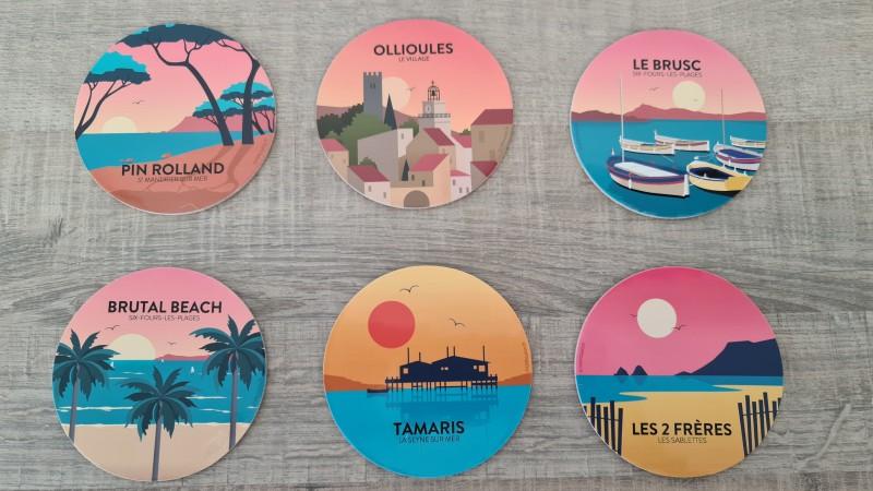 Magnet OFF Toulon