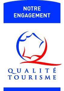 Marque Qualité TourismeOffice du tourisme de l'Ouest Var