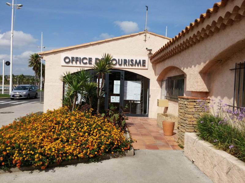 Office de Tourisme de Six Fours les Plages