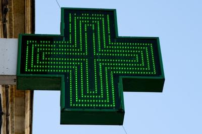 Pharmacies et medecins spécialistes