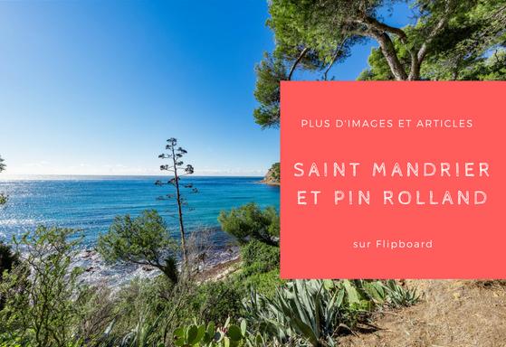 Saint Mandrier et Pin Rolland vus par les internautes