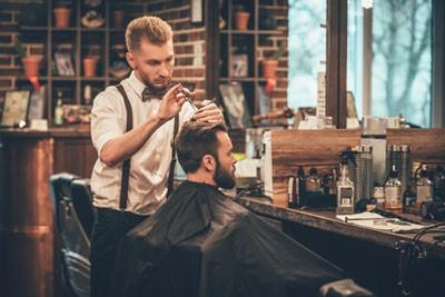 Salons de coiffure useful
