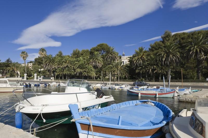 Tamaris guided tour, La Seyne sur Mer