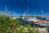 Port de l'île des Embiez