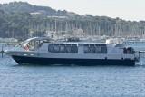 Réseau Mistral - TPM  - Navettes bateau