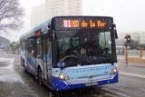 Réseau Mistral - TPM  - bus