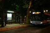 Réseau Mistral - TPM  - bus, les nocturnes