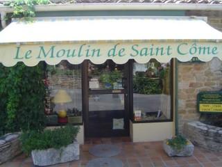 Moulin de Saint Côme - Produits provençaux