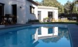 Le Clos des Barelles - La piscine