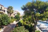 Séjour d'été sur l'île des Embiez à Six Fours vacances sur une ile vue mer méditerranée