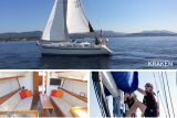 Voilier Kraken, My Sail Croisière -  Promotion Toussaint