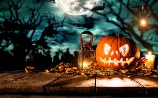 Halloween et les Petites Toques