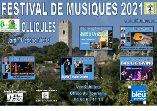 Festival de musique d'Ollioules