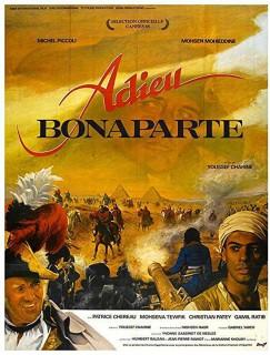 Film Adieu Bonaparte