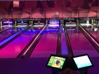 Bowling de Bandol