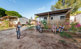 Camping le Rayolet Six Fours les Plages