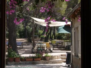 Centre de vacances de Fabregas La Seyne sur mer